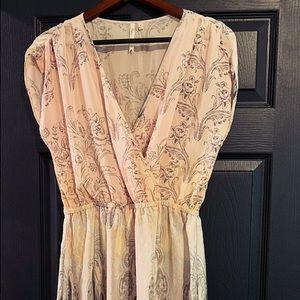 Petticoat Alley lightweight summer dress size M